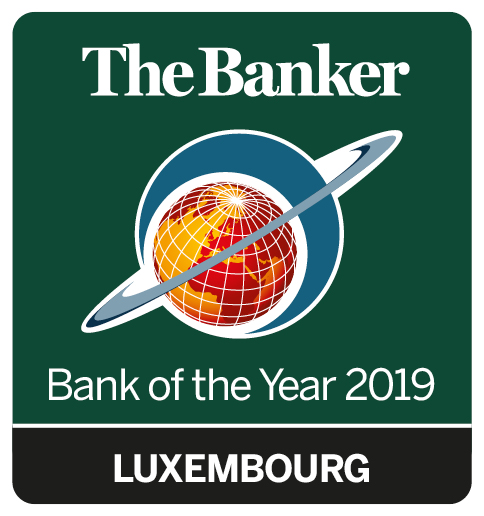 Logo Best Bank in Luxembourg