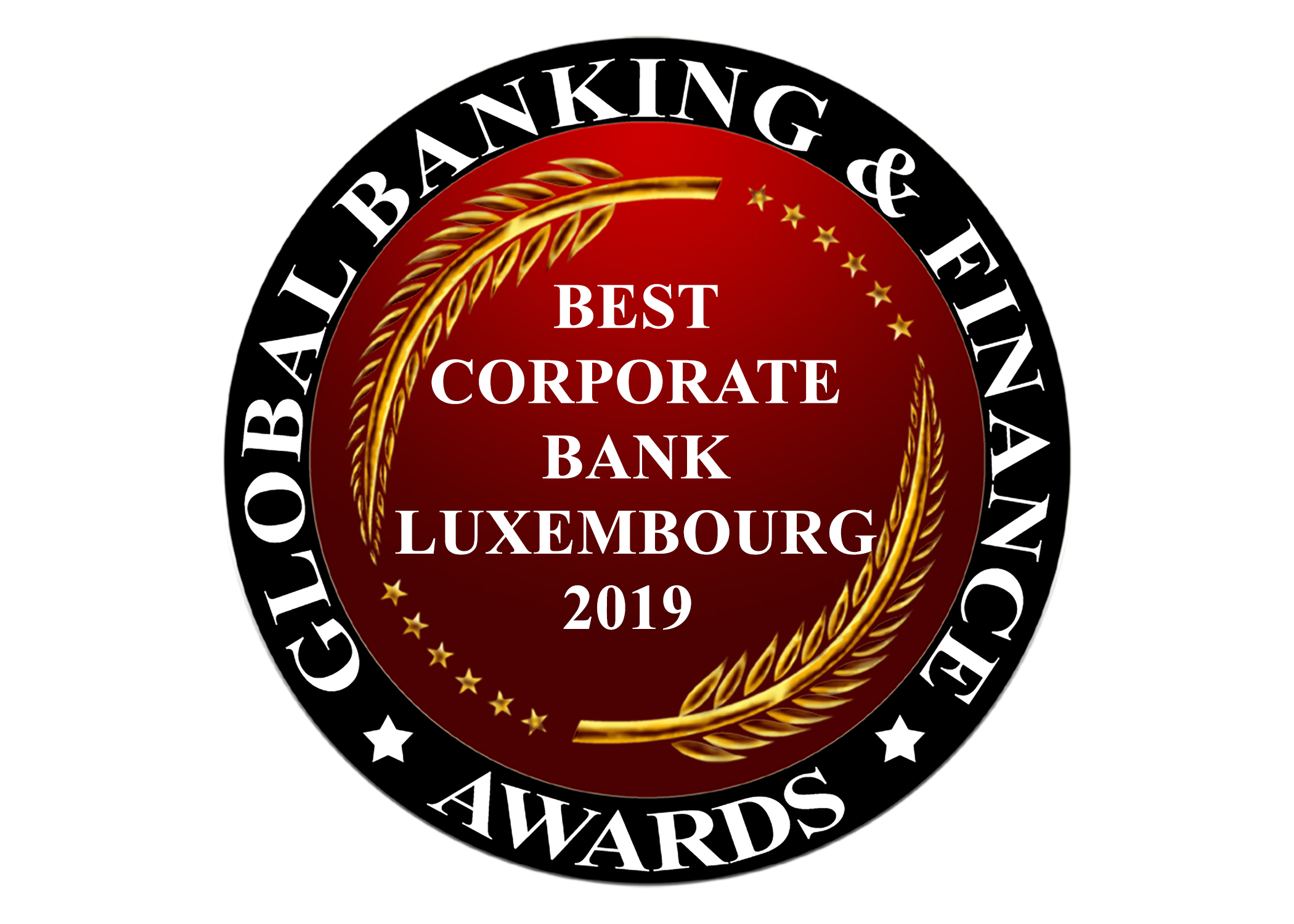 Logo Best Corporate Bank in Luxembourg