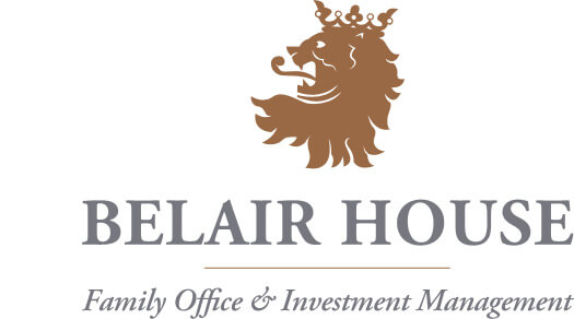 Logo Bel Air House