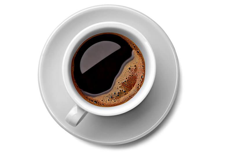 Image tasse de café