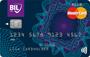 MasterCard Blue